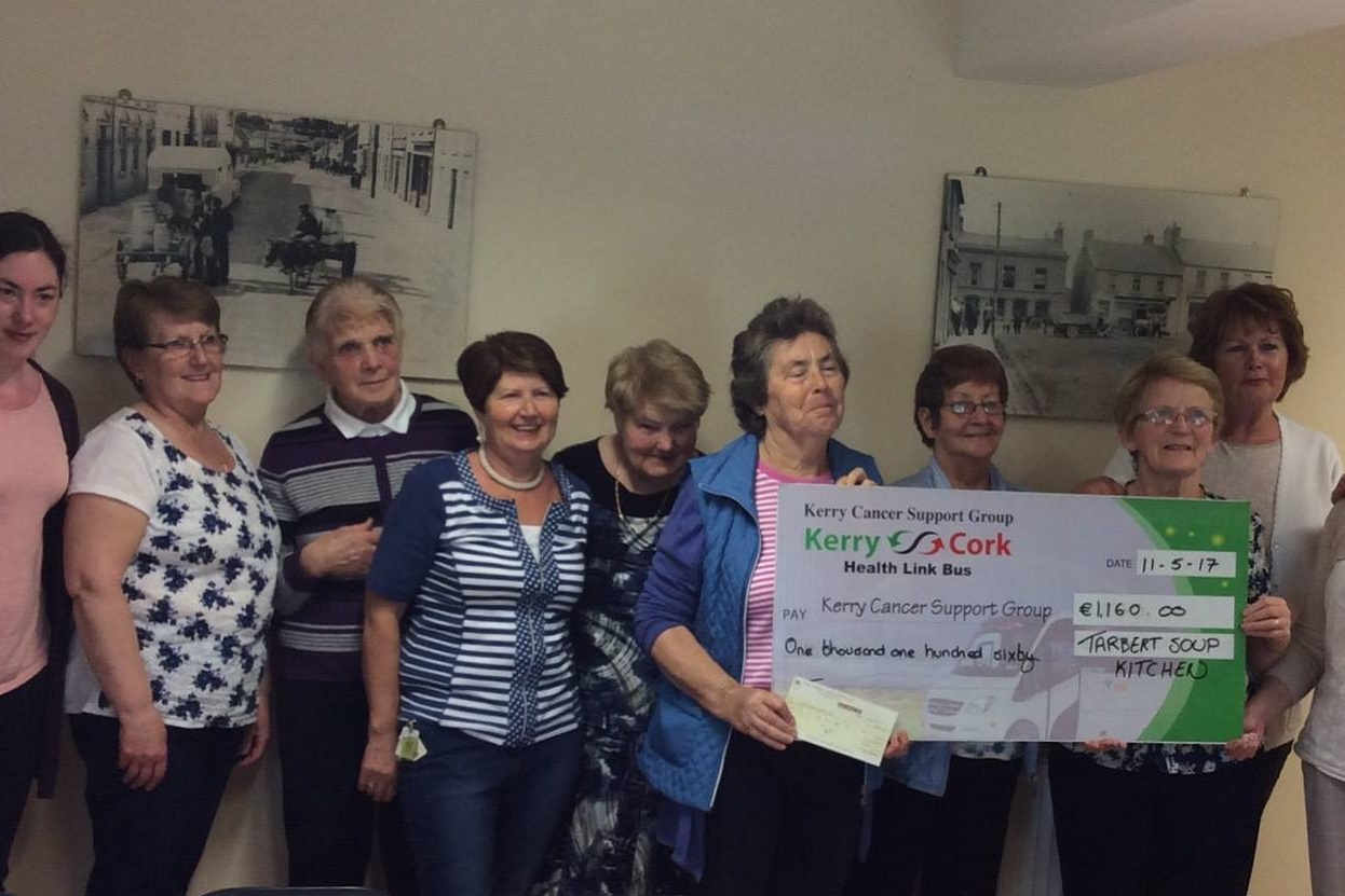 Kerry Cancer Support Group